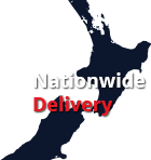 We do nationwide delivery